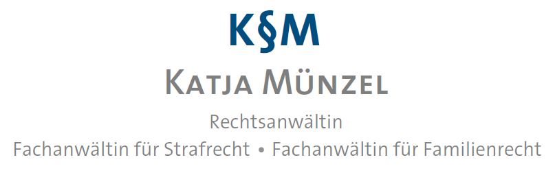 Rechtsanwältin Katja Münzel